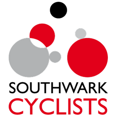 Logo of Southwark Cyclists