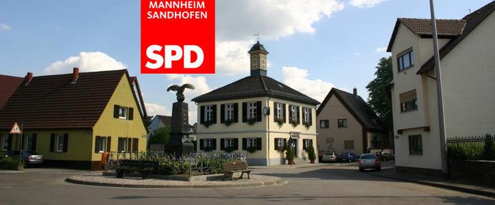Gemeinsam in 2019 – Einladung zum Neujahrstreff der SPD Sandhofen