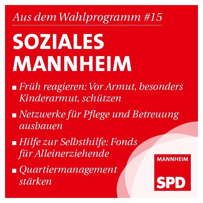 Soziales Mannheim
