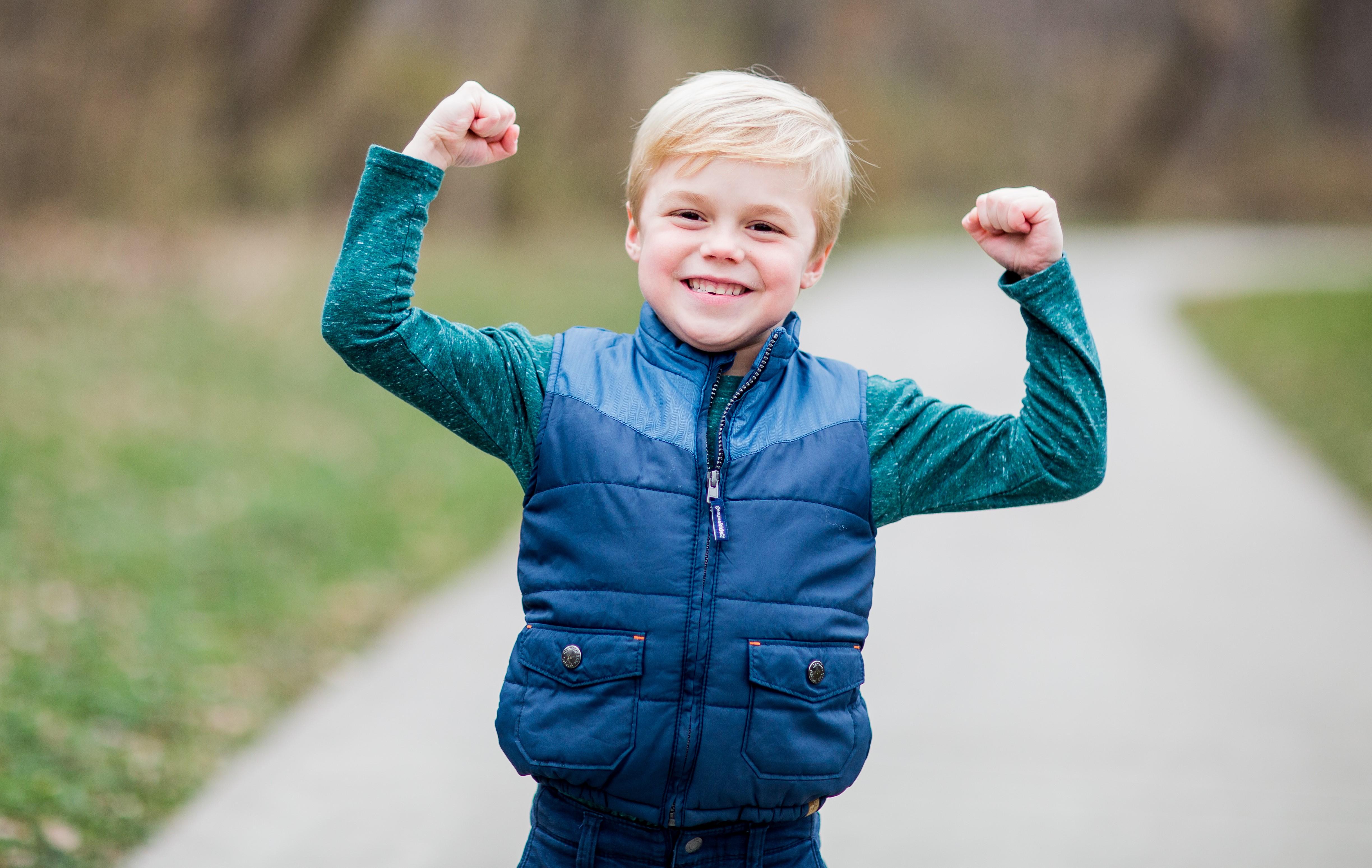 Speak Now For Kids Blog