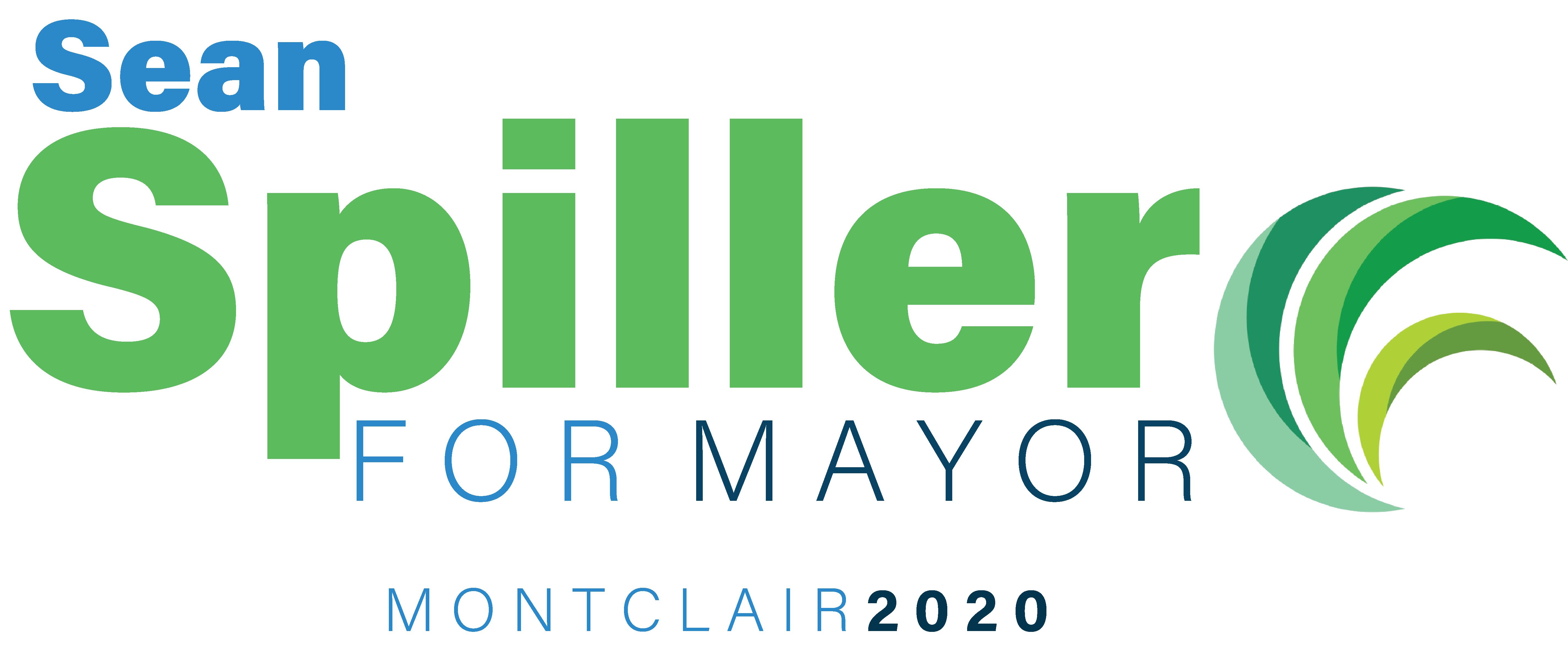 Sean Spiller 2020