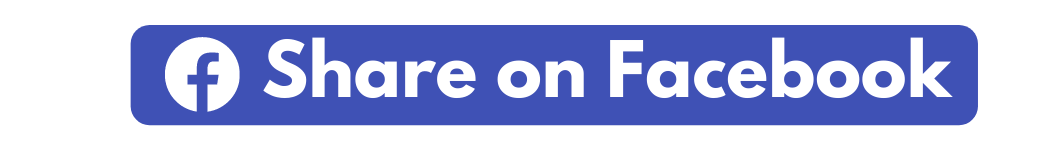 Facebook icon with words: Share on Facebook