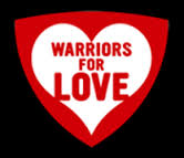 Warriors for love