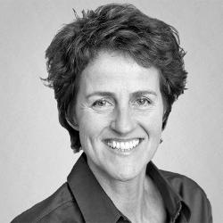 Ellen Sprenger - Spring Strategies
