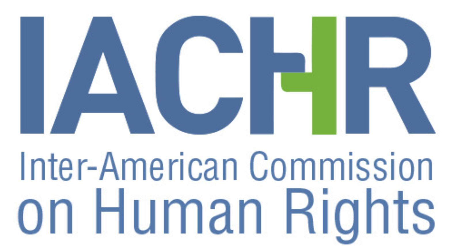 Inter-American Commission on Human Rights logo