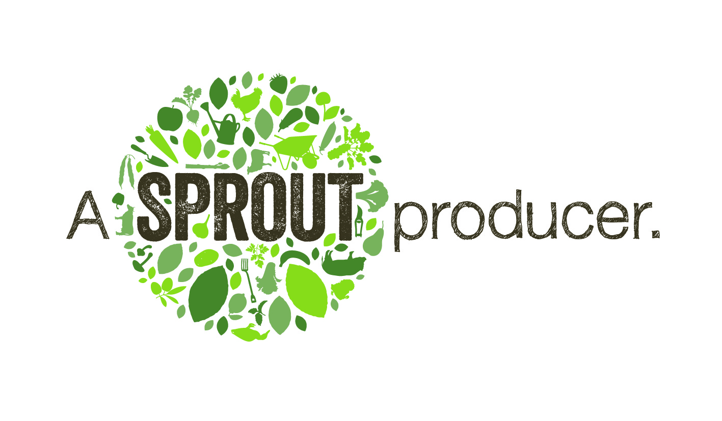 Sprout Producer Logo