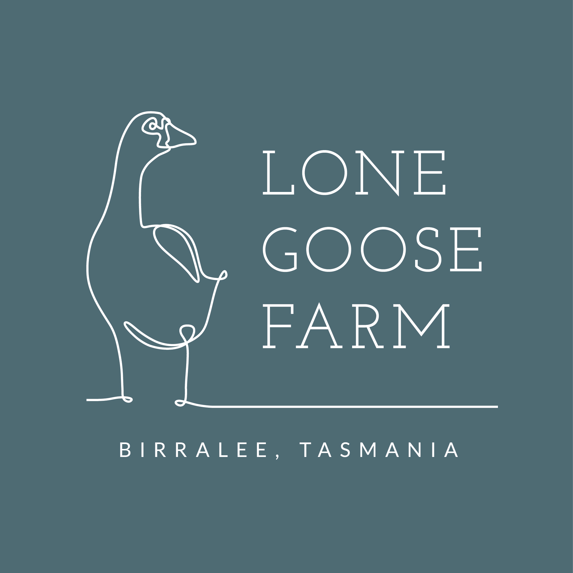 Lone Goose Farm