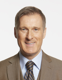 Maxime Bernier, Peoples Party of Canada Leader