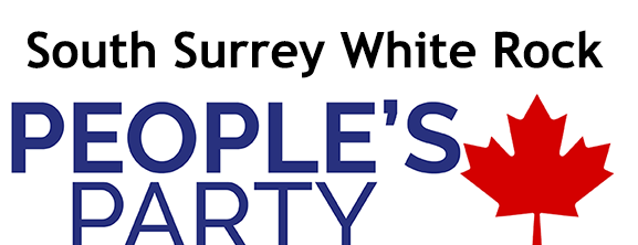 South Surrey White Rock Peoples Party of Canada