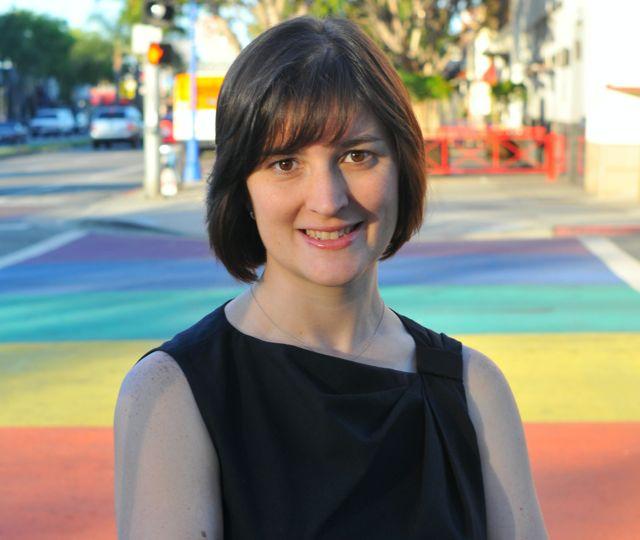 Frontiers LA: Sandra Fluke to Vie with Ben Allen for California Senate District 26