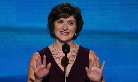 The Guardian: What Sandra Fluke knows about Hobby Lobby, a case beyond 'religious liberty'