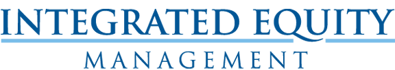 Integrated Equity Management logo