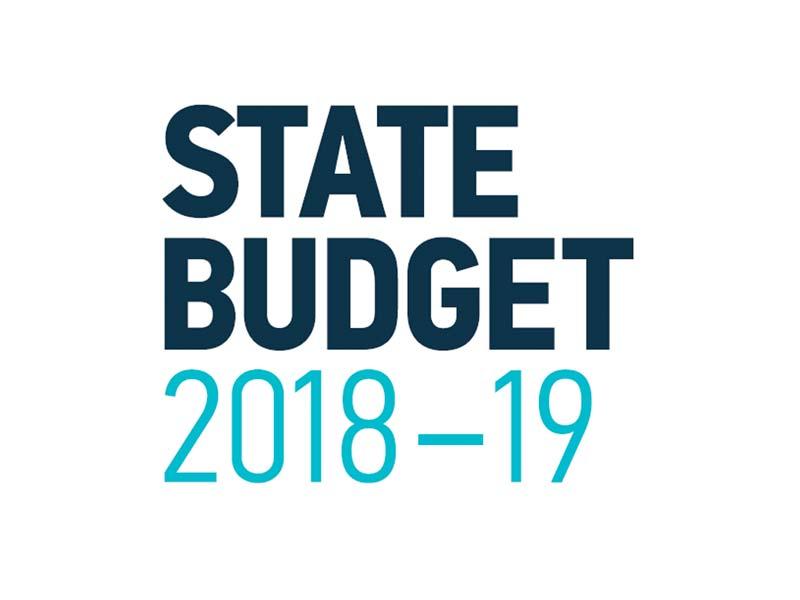 Media Release: A Good Budget for Narungga