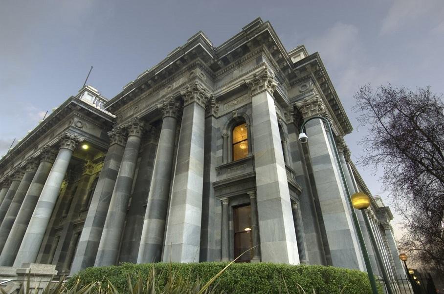 Local Government (Rate Oversight) Amendment Bill