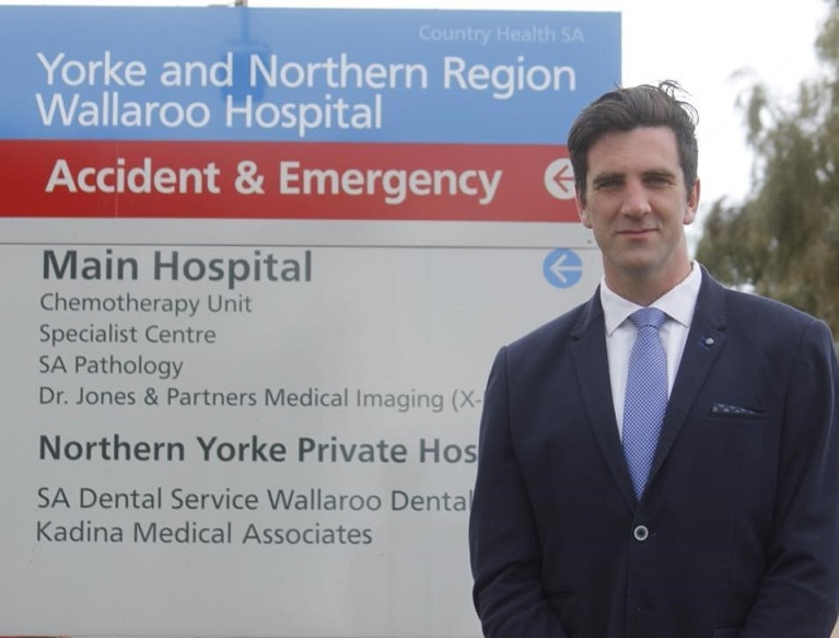 A Real Plan to secure regional doctor numbers