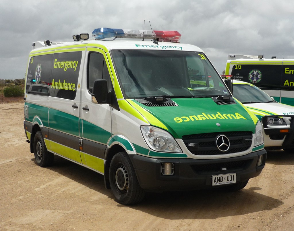 Welcome release of Rural SA Ambulance Service Workforce Plan 2020-25