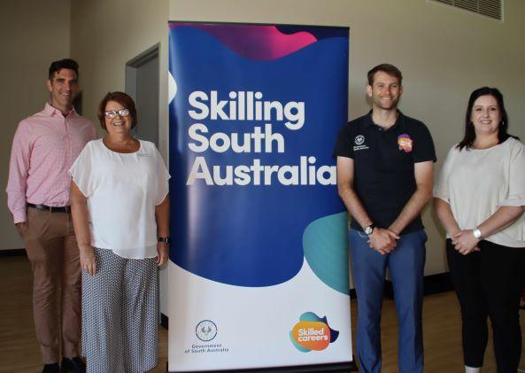 Boosting Apprenticeships