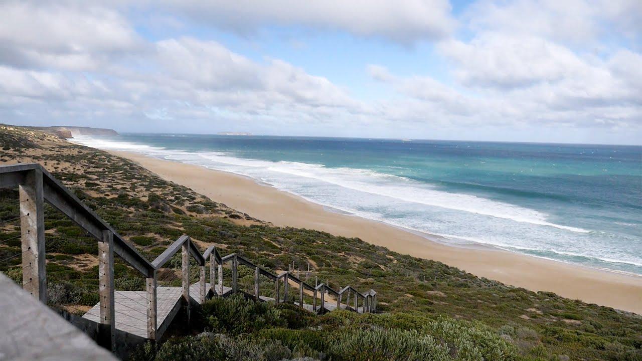 $1 million Securing the Future Regional Coastlines grants