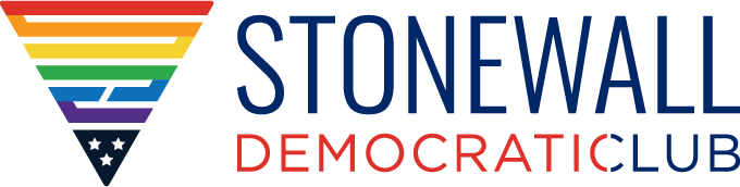 Stonewall Democratic Club