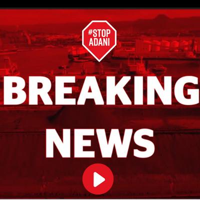 Adani news
