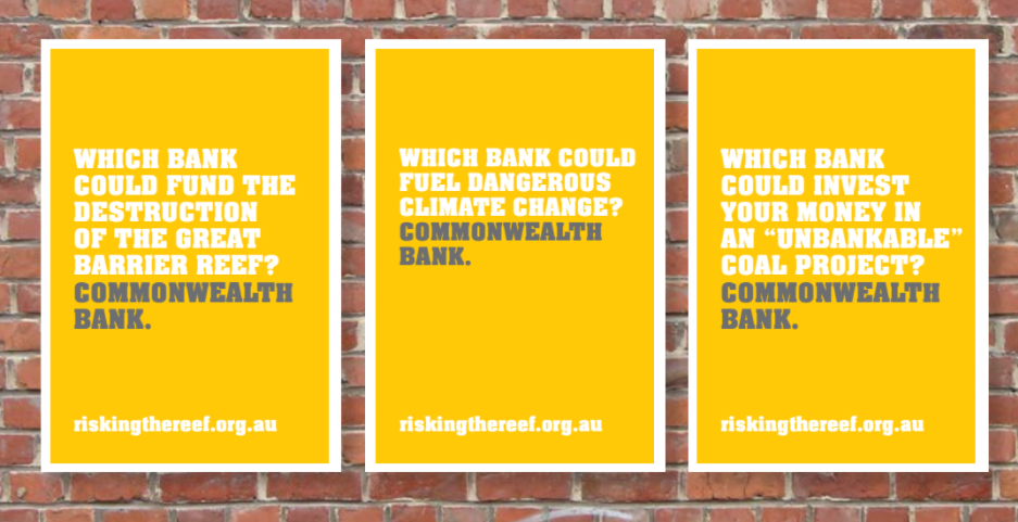 Commonwealth Bank Campaign