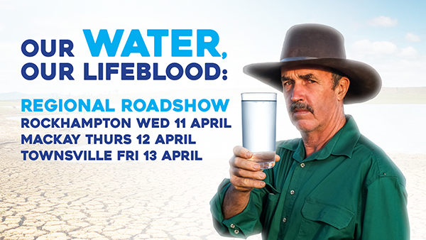 Our Water, Our Lifeblood