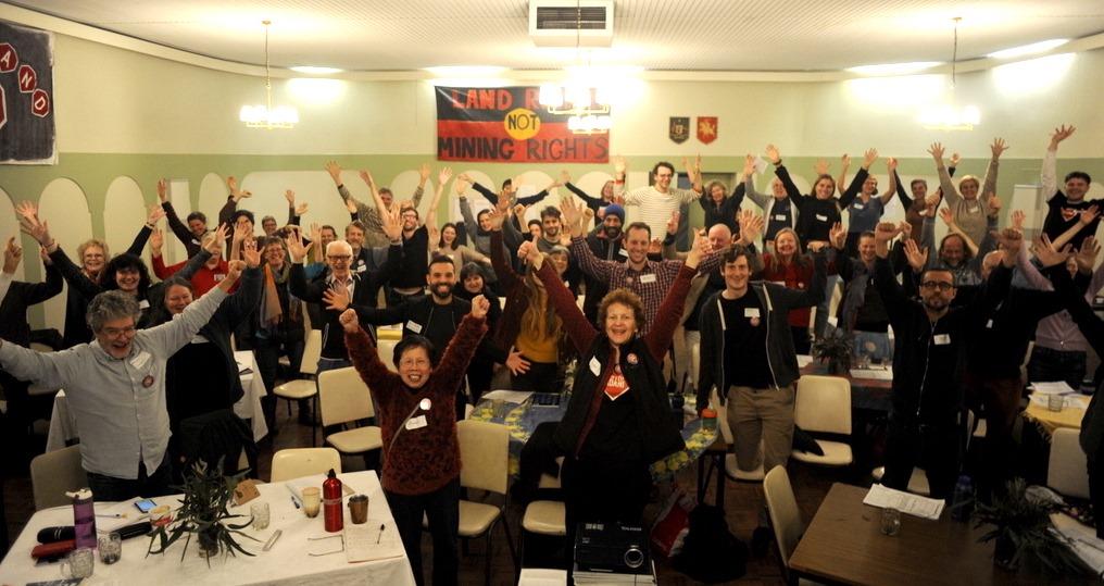 Melbourne Assembly