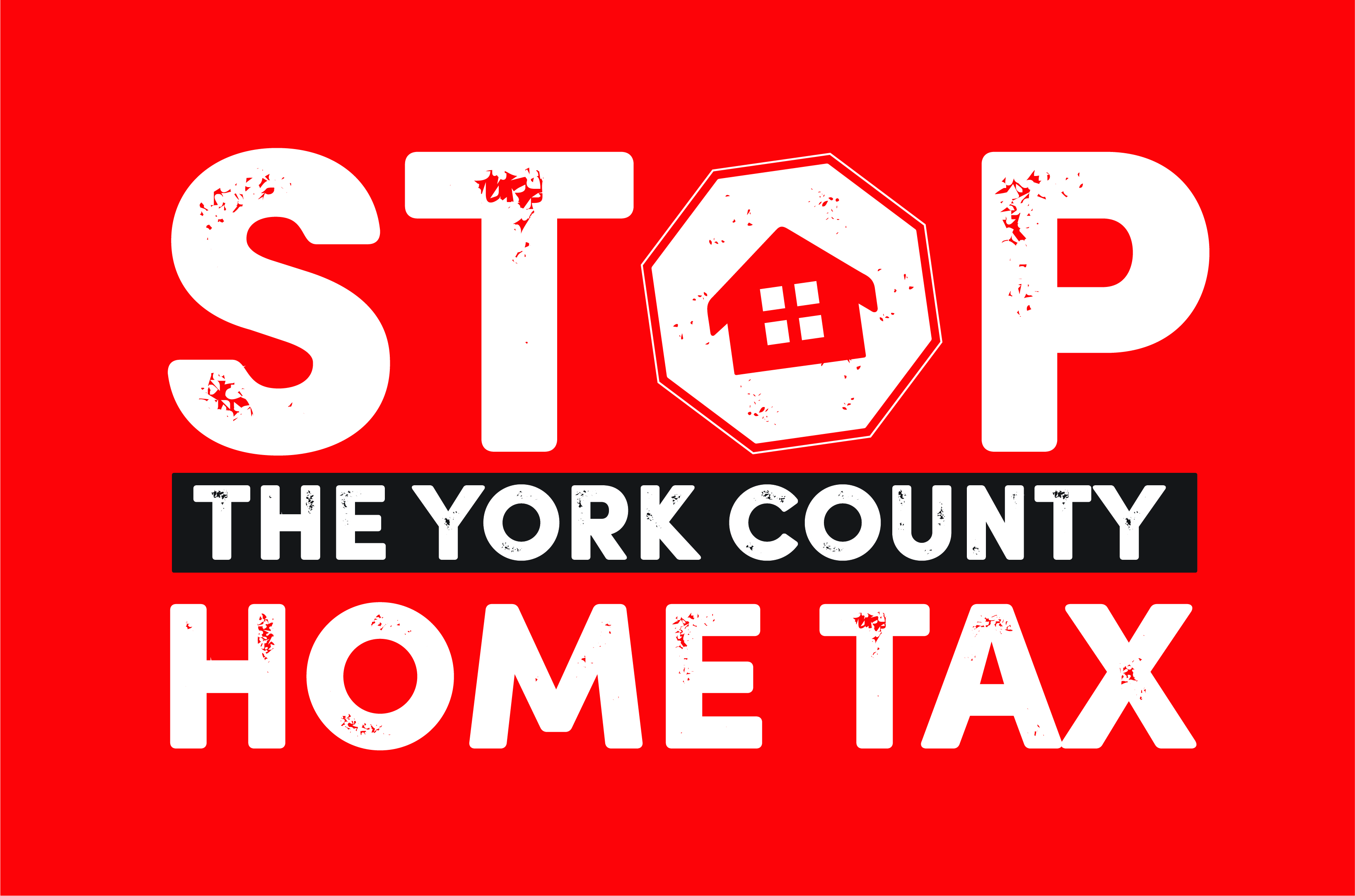 Stop the York County Home Tax