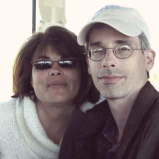 John and Marcelle