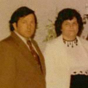 Johnny Tillman's mom and dad