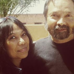 Arline and Jesse Guerrero
