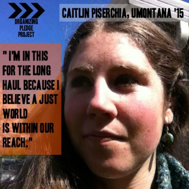 Caitlin Piserchia