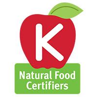 Apple K Kosher