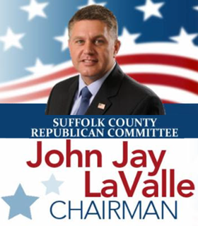 Donate to the Suffolk County Republican Committee