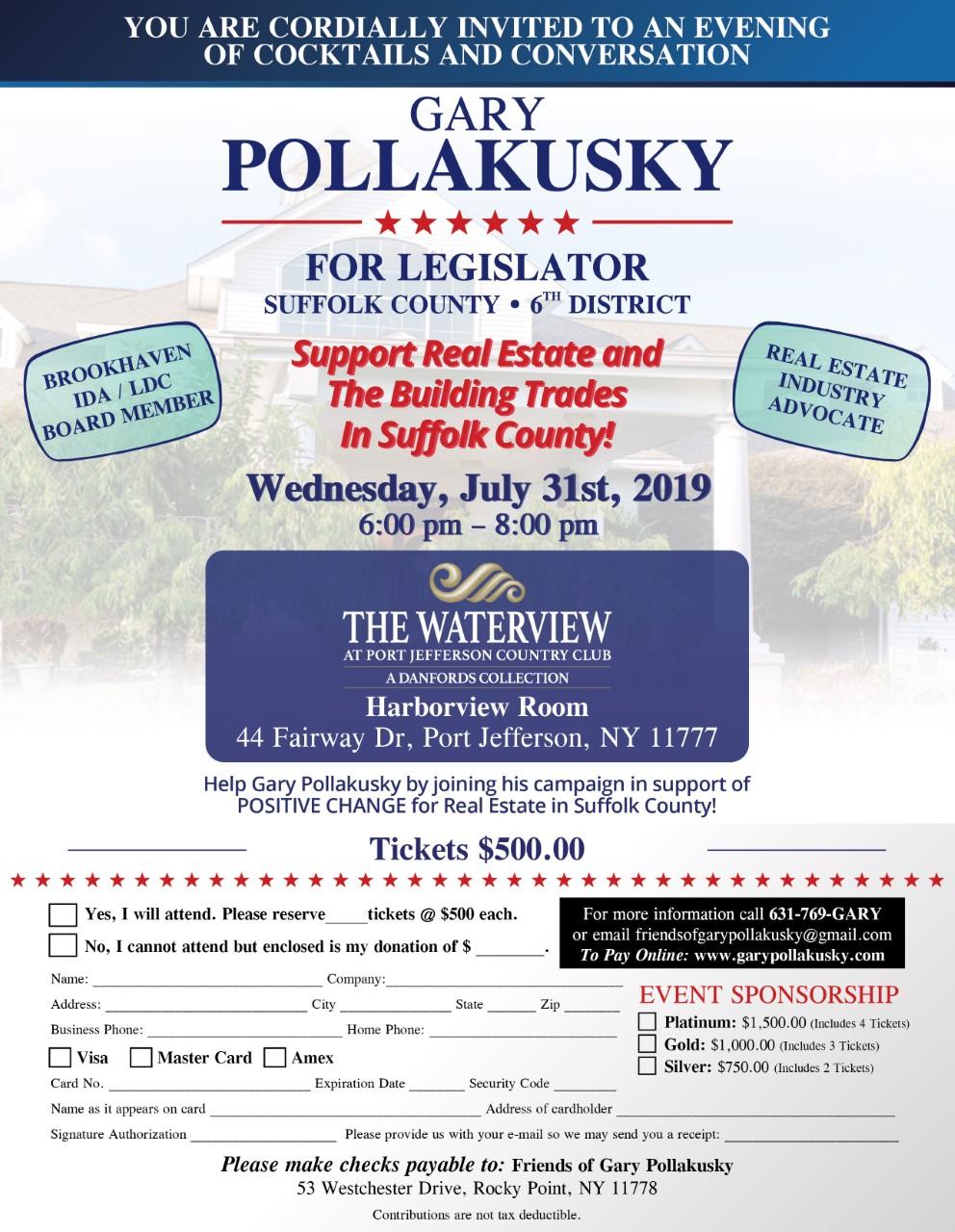 Pollakusky Real Estate