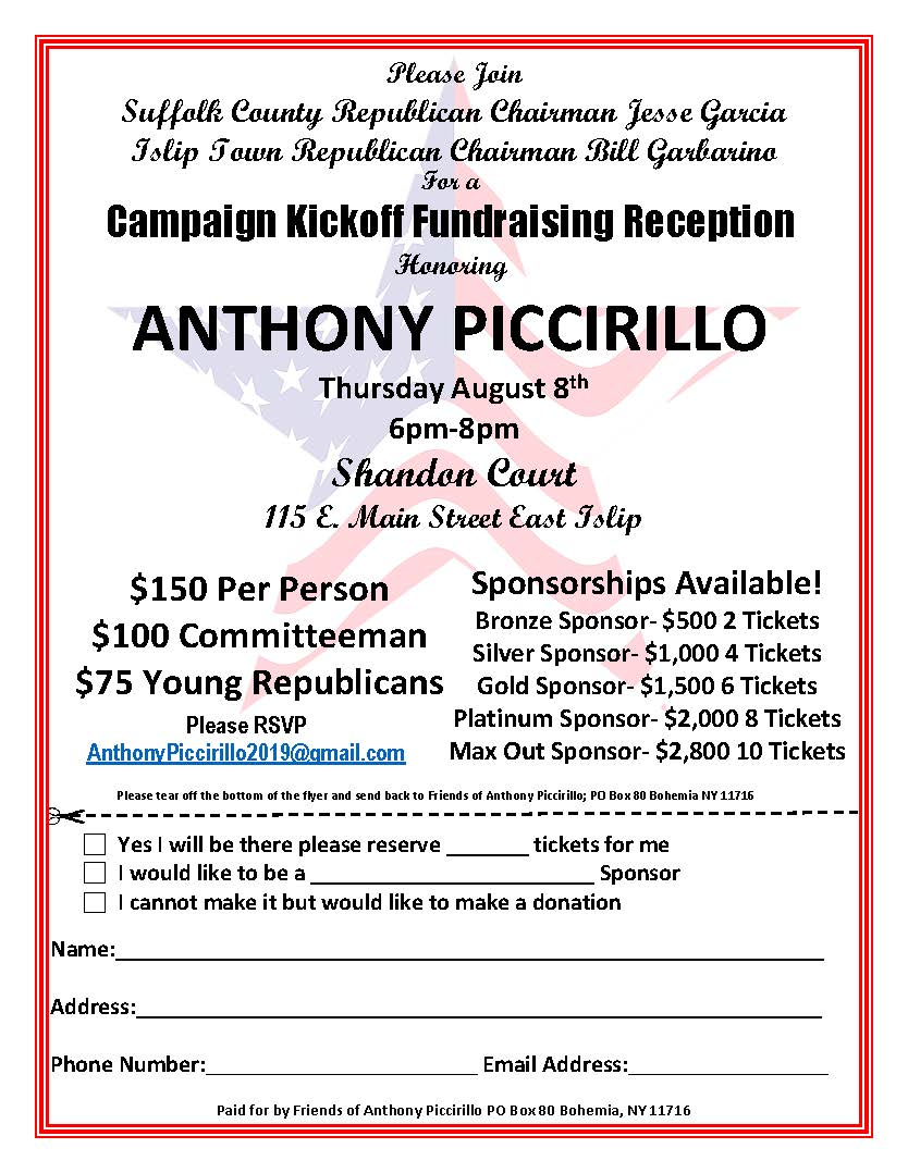 Anthony Piccarillo