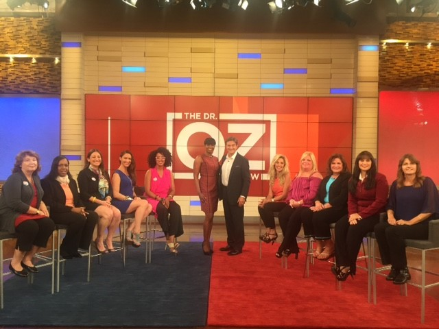 Brookhaven Republican Women on Dr Oz