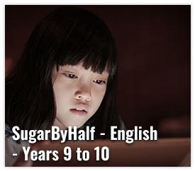 English Years 9 & 10
