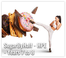 Health & PE Years 7 & 8