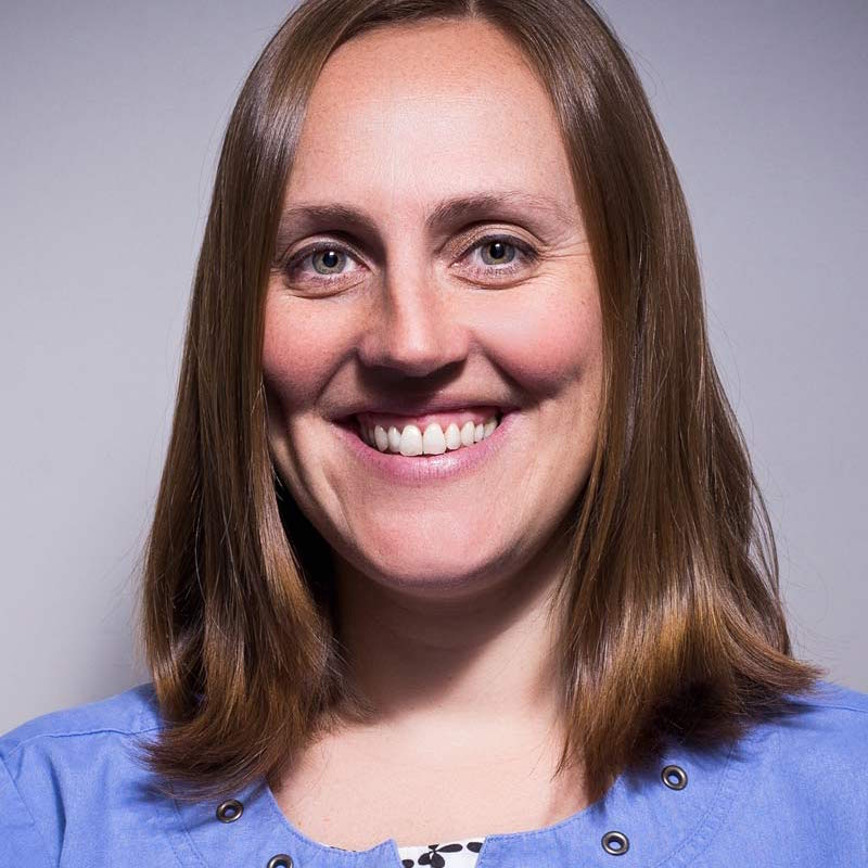 Dr Debra Elsby Image