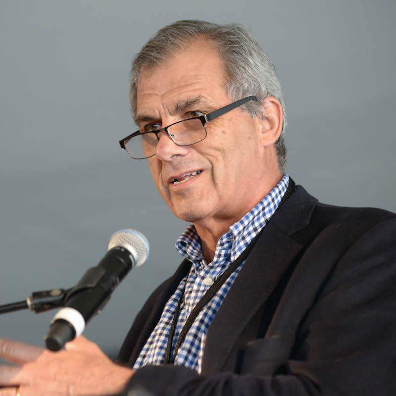 Professor Rob Moodie Image