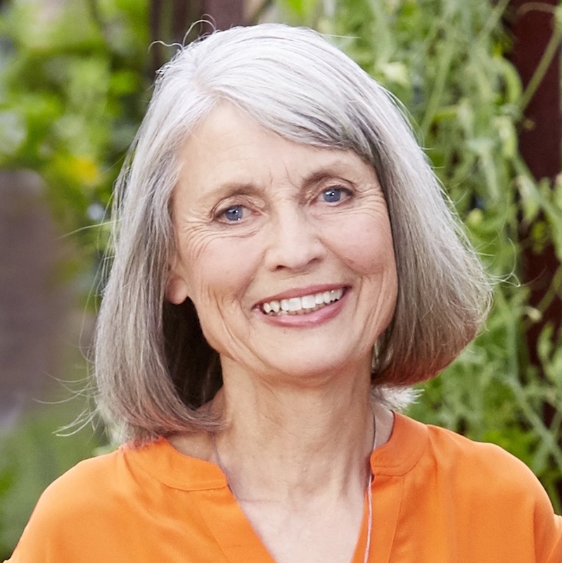 Dr Rosemary Stanton Image