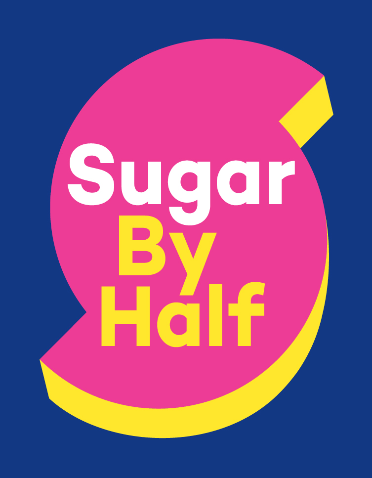 SugarByHalf