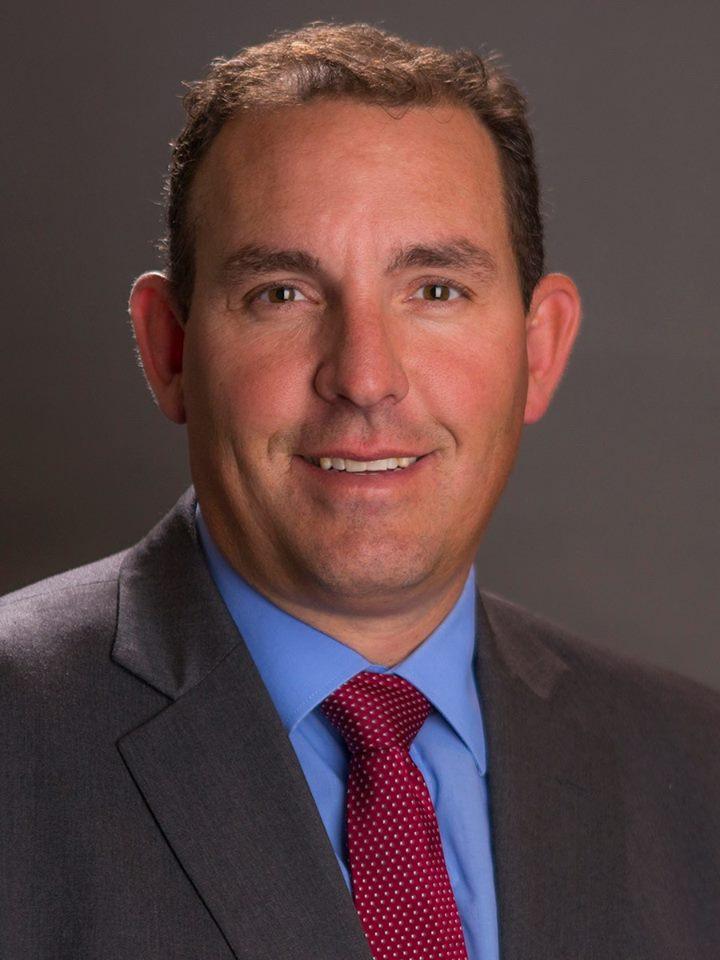 Representative Logan Wilde