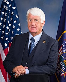 Congressman Rob Bishop