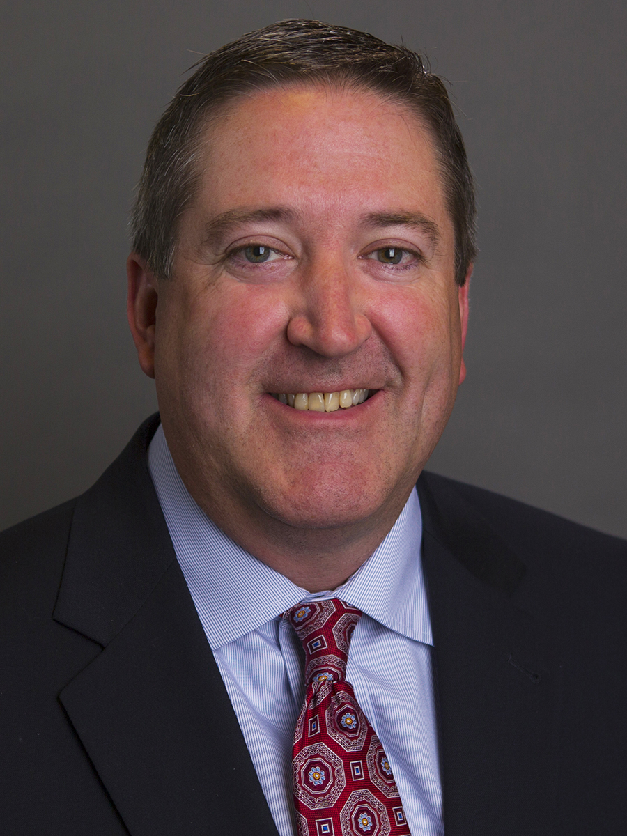 Representative Tim Quinn