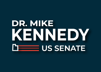 Mike Kennedy Logo