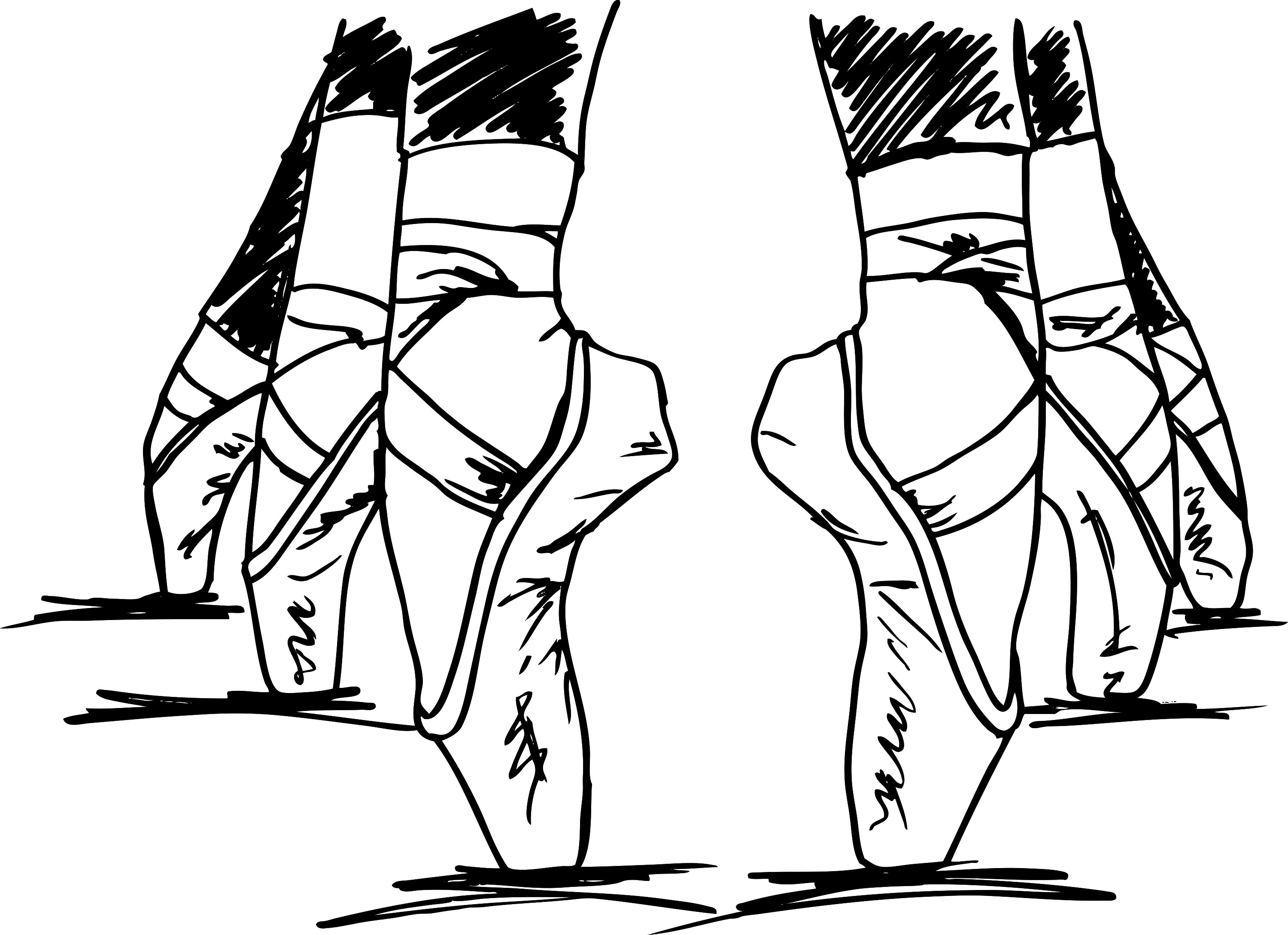 sketch-of-ballet-dancers-feet-vector-illustration_GJJCafd__L.jpg