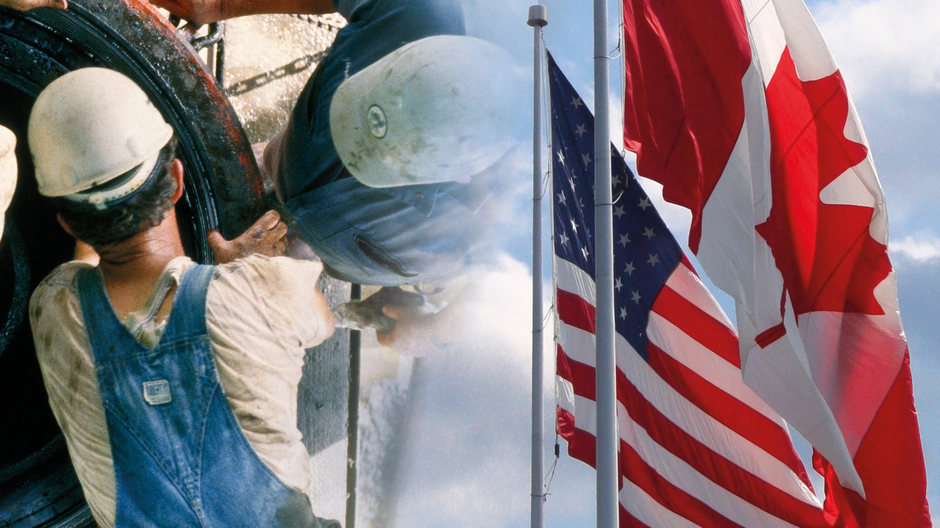 US energy jobs surged while Canada's staggered: 2009 to 2018