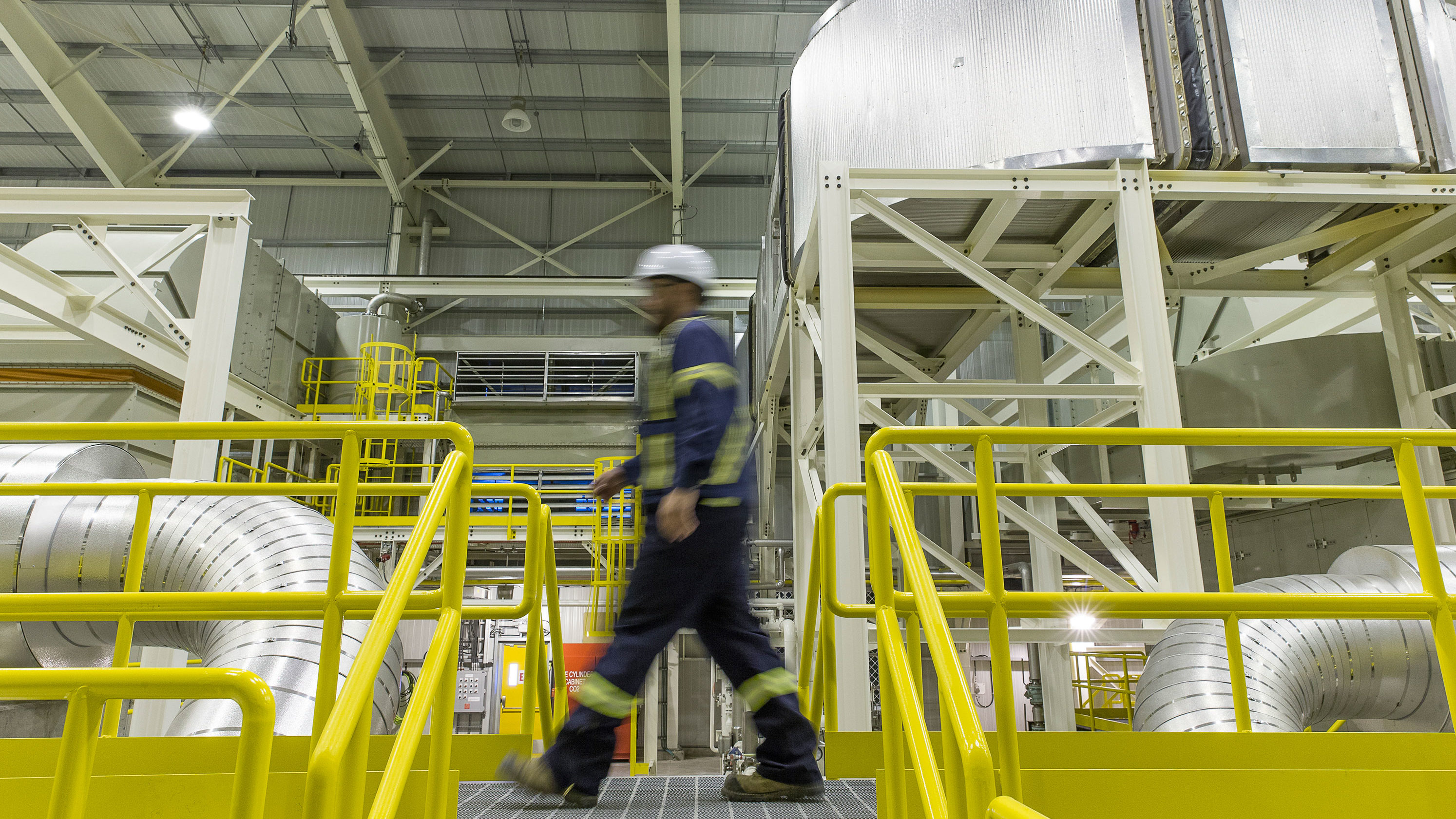 Fueling Canada's economy: How Canada's oil and gas industry compares to other major sectors